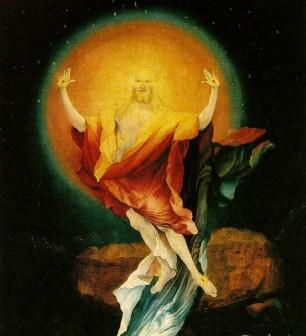 Grunewald Resurrection