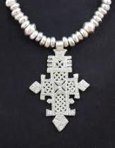 ethiopian crucifix