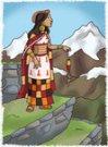 Inca on heights