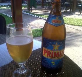 Biere Congolaise
