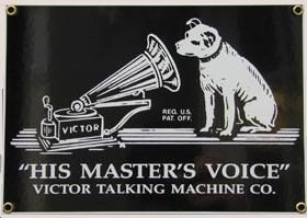 RCA doggie