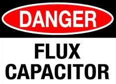 Flux Capacitator