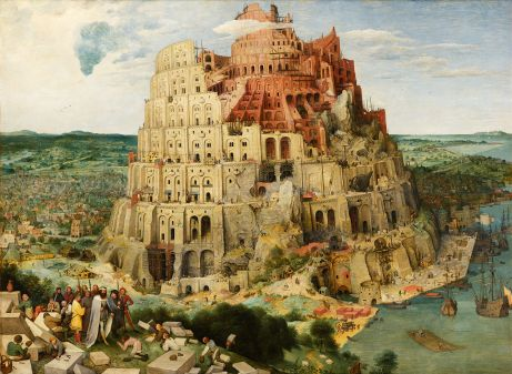 Babel Tower