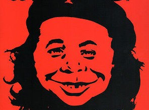 MAD for CHE better 2