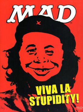 MAD for CHE better