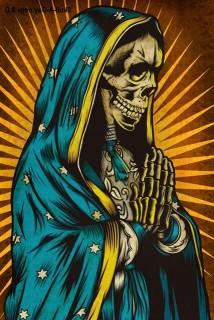 Sta MUERTE gnosis