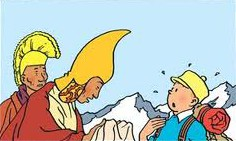 TT in Tibet