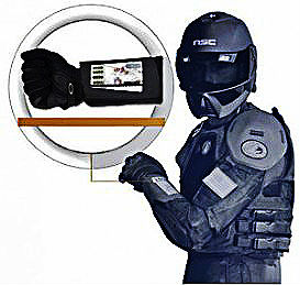 Armband Data Monitor