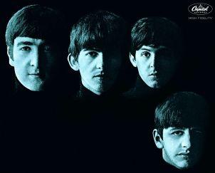 Beatles Meet The_